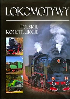 Okładka Lokomotywy - polskie konstrukcje