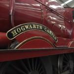 Hogwarts Castle class ;)