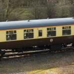Hogwart Express – wagon
